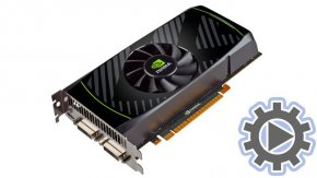 GeForce GTX 550 Ti - 1
