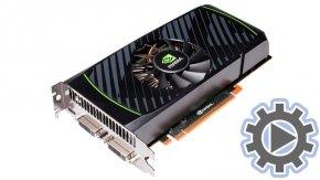 GeForce GTX 560 - 1