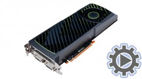 GeForce GTX 570 - 1
