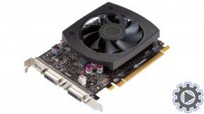 GeForce GTX 650 - 1
