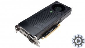 GeForce GTX 660 Ti - 1