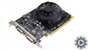 GeForce GTX 750 - 1