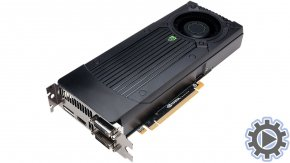 GeForce GTX 760 192-bit OEM