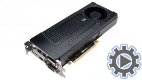 GeForce GTX 760 Ti OEM