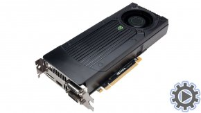 GeForce GTX 760 - 1