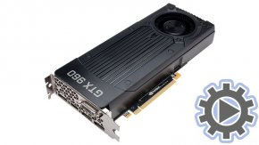 GeForce GTX 960 - 1
