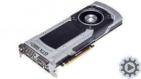 GeForce GTX 980 Ti - 1