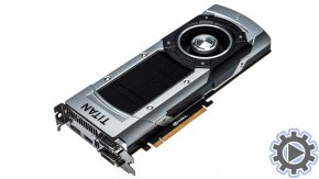GeForce GTX Titan Black - 1