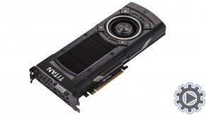 GeForce GTX Titan X - 1