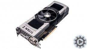 GeForce GTX Titan Z - 1
