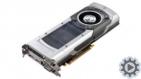 GeForce GTX Titan - 1