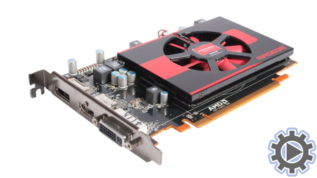 Download Drivers: AMD Radeon HD 8850A Graphics
