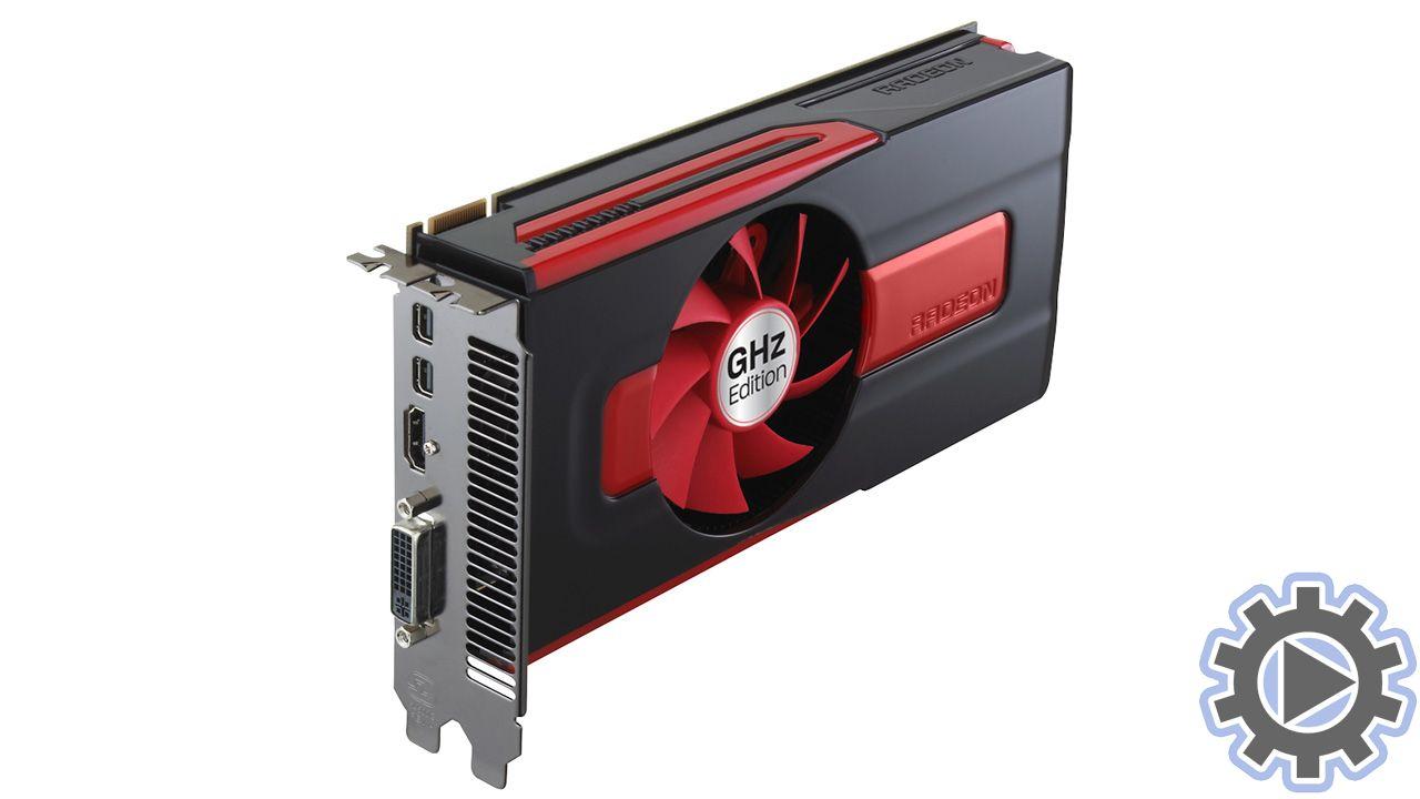 Pubg Radeon Hd 7770: Radeon HD 7770 GHz Edition