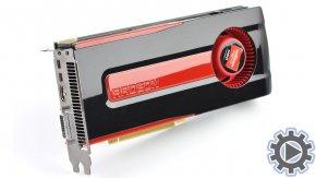 Radeon HD 7850 - 1