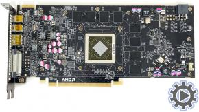 Radeon HD 7870 GHz Edition
