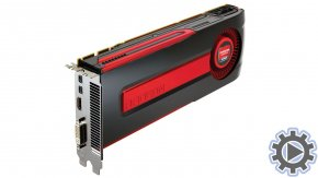 Radeon HD 7970 - 1