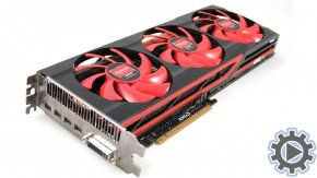 Radeon HD 7990 - 1