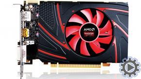 Radeon R7 250X