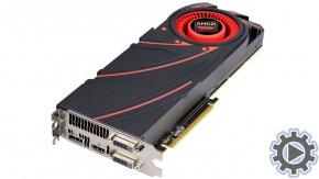 Radeon R9 280X - 1