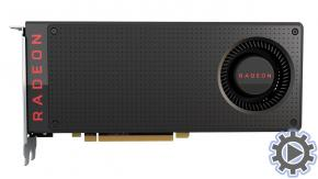 Radeon RX 480 - 1