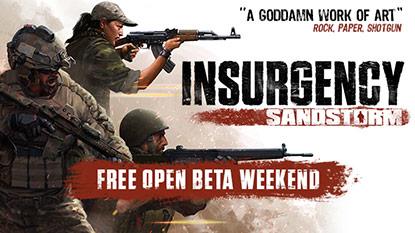 Itt az Insurgency: Sandstorm gépigénye
