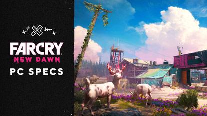 Far Cry New Dawn gépigény