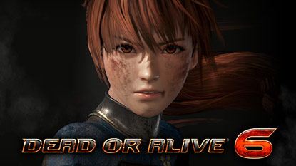 Dead or Alive 6 system requirements