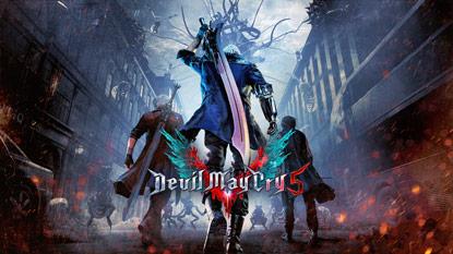 Devil May Cry 5 gépigény