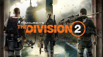 Tom Clancy's The Division 2 gépigény