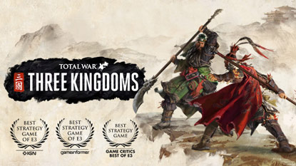Here are the Total War: THREE KINGDOMS system requirements