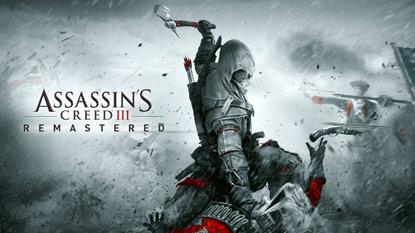 Ubisoft has revealed the official PC specs for Assassin's Creed III Remastered