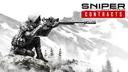 Sniper Ghost Warrior Contracts gépigény