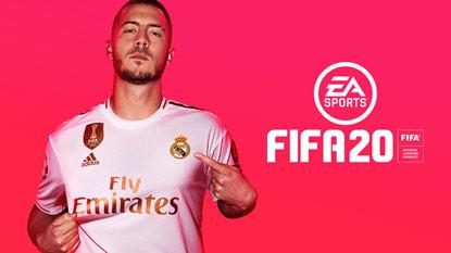 FIFA 20 gépigény