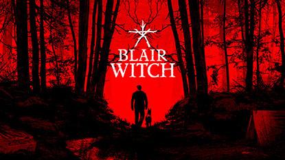 Blair Witch gépigény