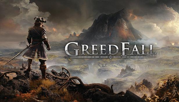 GreedFall gépigény