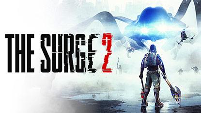 The Surge 2 gépigény