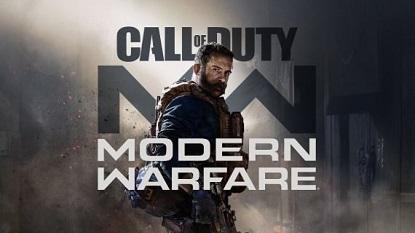 Call of Duty: Modern Warfare béta gépigény