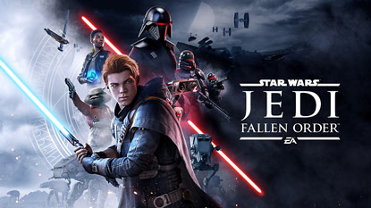 Star Wars Jedi: Fallen Order system requirements