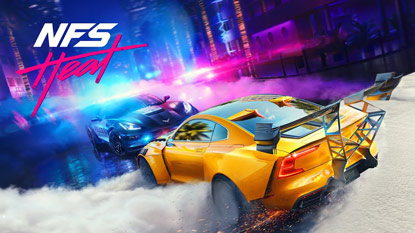 Need for Speed Heat system requirements