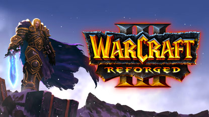 Here are the Warcraft III: Reforged system requirements
