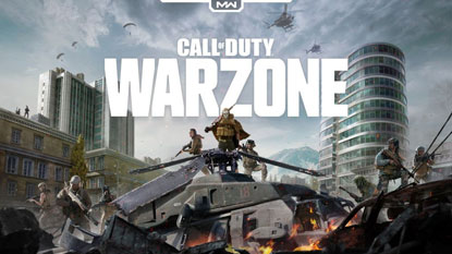 Call of Duty: Warzone system requirements