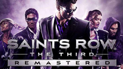 Saints Row: The Third Remastered system requirements