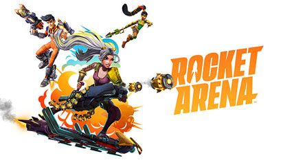 Rocket Arena system requirements