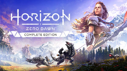 Horizon Zero Dawn gépigény