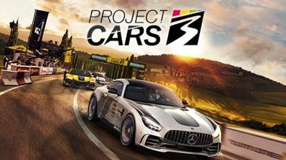 Project CARS 3 gépigény
