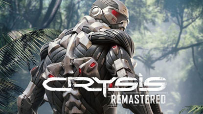 Crysis Remastered system requirements