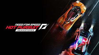Need for Speed: Hot Pursuit Remastered system requirements