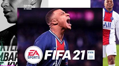 FIFA 21 gépigény