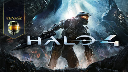 Halo 4 system requirements