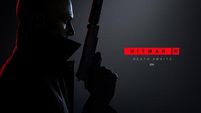 Hitman 3 gépigény